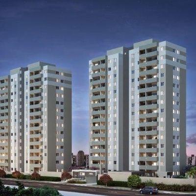 Vibra Vila Guilherme | Apartamentos 2 dormitórios | Minha Casa Minha Vida na Vila Guilherme