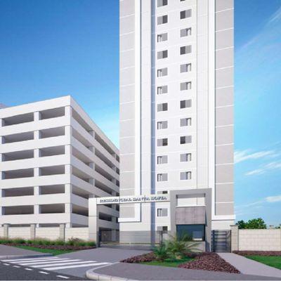 Residencial Santa Sofia MRV | Apartamentos de 2 Dormitórios | Casa Verde e Amarela