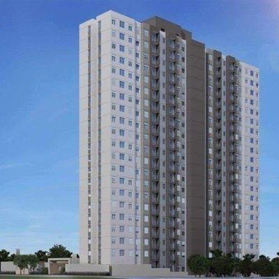 Vivaz Jardim Prudência | Apartamentos com 1 e 2 dormitórios | Minha Casa Minha Vida Jardim Prudência