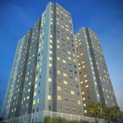 Portal Vila Prudente | Plano e Plano | 1 dormitório | Vila Ema