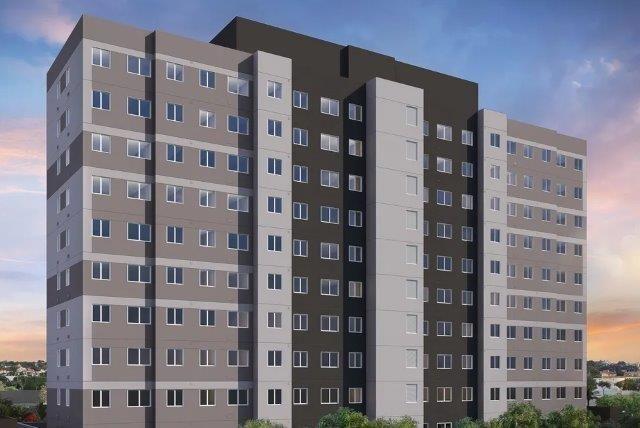 Vivaz Estação Guaianases   Apartamentos 1 e 2 dormitórios   Minha Casa Minha Vida