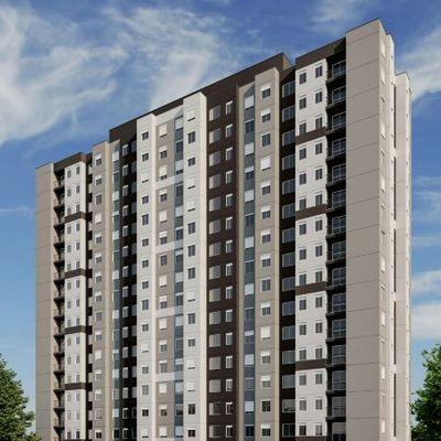 Vivaz Estação Itaquera | Apartamentos de 2 dormitórios | Minha Casa Minha Vida