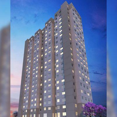 Plano e Alto do Jaraguá | Casa verde e Amarela | 2 dormitórios