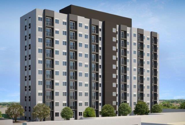 Vivaz Vila Guilherme   Apartamentos com 2 dormitórios   Minha Casa Minha Vida na Vila Guilherme