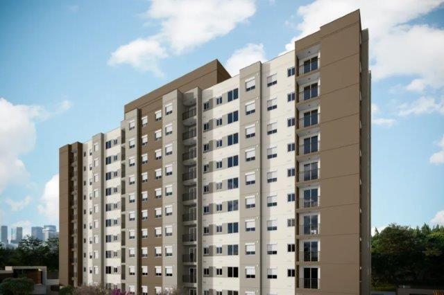 Vivaz Cantareira | Apartamentos de 2 dormitórios | Minha Casa Minha Vida