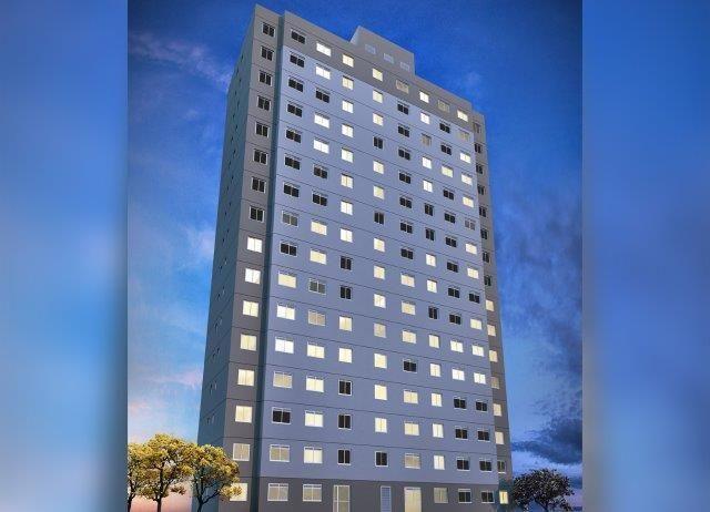 Plano e Estação Barra Funda | Apartamentos com 1 dormitório | Minha Casa Minha Vida na Barra Funda