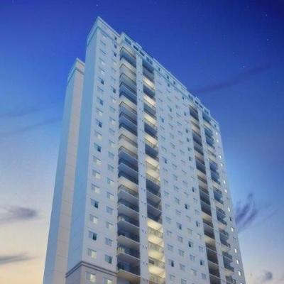 Evidence Osasco | Apartamentos 2 dormitorios