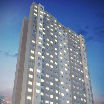 Plano e Pirituba | Apartamento 2 dormitórios | Minha Casa Minha Vida |