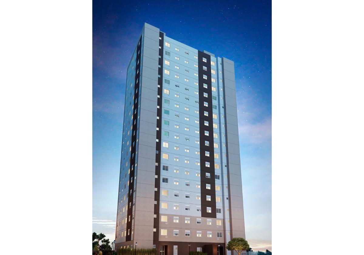 New City Pirituba   Apartamentos 2 Dormitórios   Minha Casa Minha Vida.