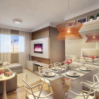 Plano e Cupecê | Apartamento 2 dormitórios | Minha Casa Minha Vida | R$199.900