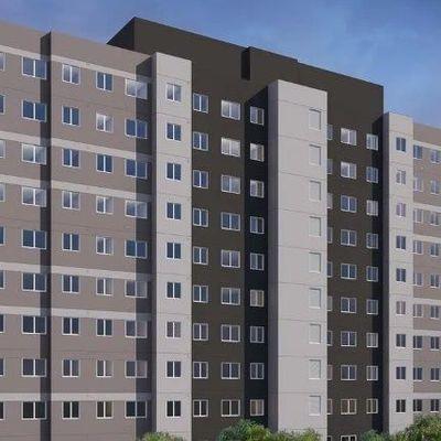Vivaz Estação Guaianases | Apartamentos 1 e 2 dormitórios | Minha Casa Minha Vida