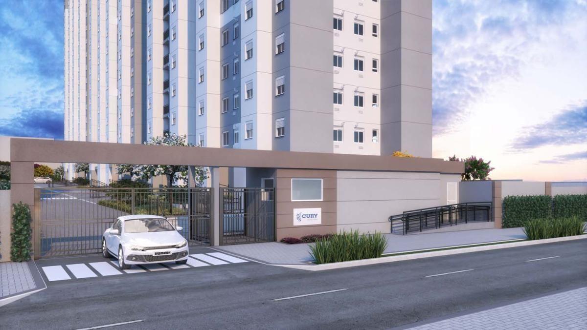 Dez Gamelinha | Apartamentos 2 dormitórios | Minha Casa Minha Vida Artur Alvin