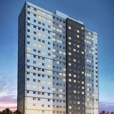 Vibra Estação Capão Redondo | Apartamento 2 dormitórios | Minha Casa Minha Vida |
