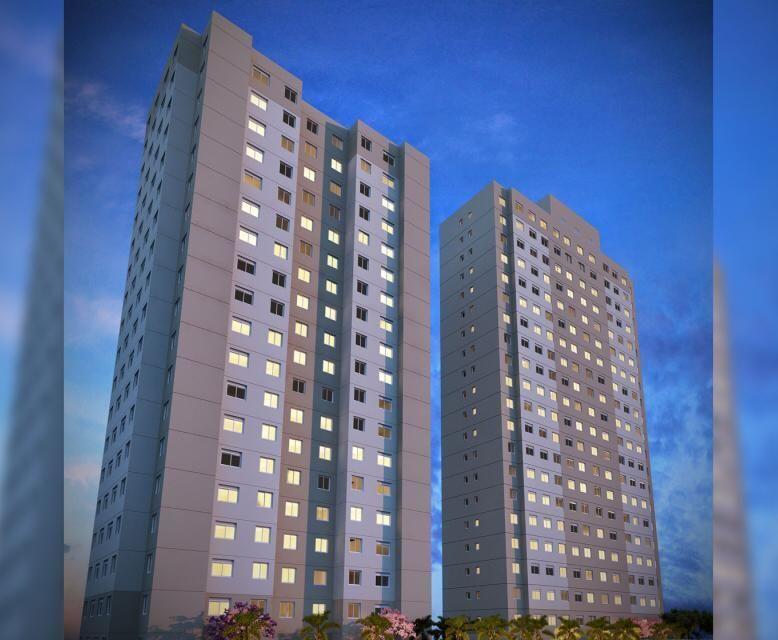 Plano e Sapopemba | 1 e 2 Dormitórios | Minha Casa Minha Vida
