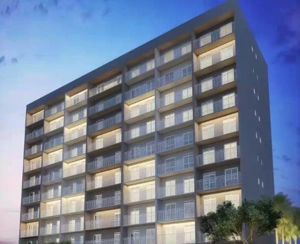 Plano e Bairro do Limão | Apartamentos a venda de 1 dormitório | Minha Casa Minha Vida no Limão