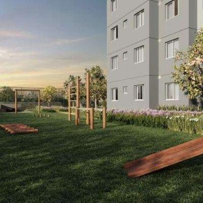 Dez Jacú Pêssego | Cury Jacú Pêssego | Apartamentos 2 dormitórios | Minha Casa Minha Vida