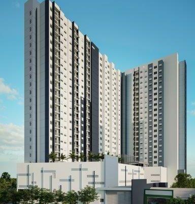 Vivaz Estação Vila Prudente | Apartamentos na Vila Prudente 1 ou 2 dormitórios | Minha Casa MInha Vida
