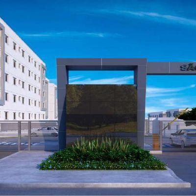 São Bento MRV | Apartamentos de 2 Dormitórios | Casa Verde e Amarela