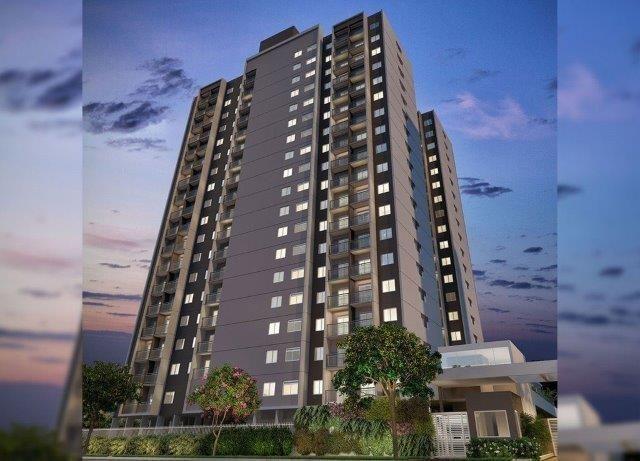 Laguna 430 Plano e Plano | Apartamentos de 1 dormitório | Na Chácara Santo Antônio