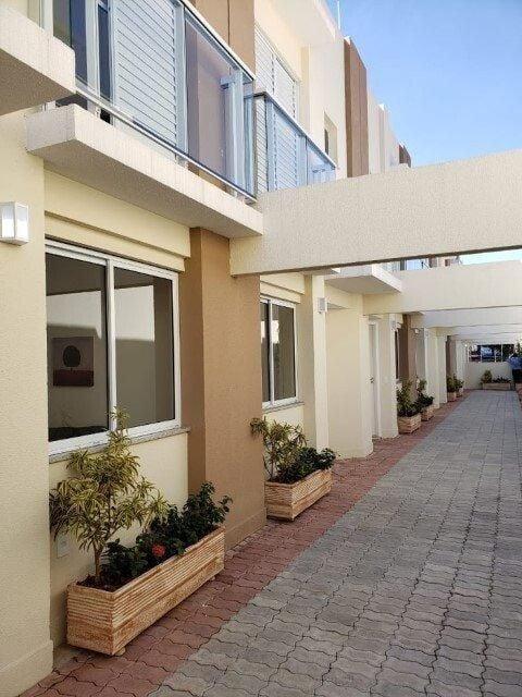 Vem aí o Villa Bosque | Condomínio de Casa | 2 suítes | 2 vagas | No Bosque da Saúde
