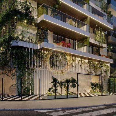 Apartamentos de Alto Padrão 2, 3 e 4 qts no Leblon!