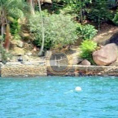 Ótima Ilha privativa residencial em Angra dos Reis