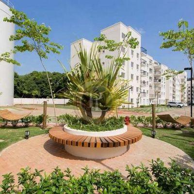 Cobertura Duplex 3qts (1 Suíte) com 140m2 na Estrada do Camorim / RJ