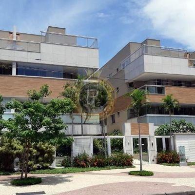 Cobertura 3 Suítes na Barra da Tijuca