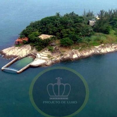 Excelente ilha particular em Mangaratiba -  Costa Verde / RJ