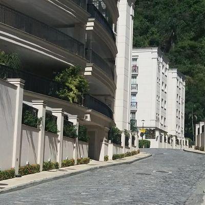 Les Palais 4 qts Fino acabamento Botafogo 185M2