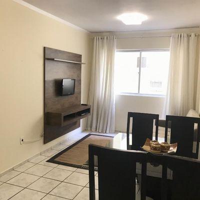 Ed. Carlos Pacce - 01 dormitório - Aluguel Anual - Balneário Camboriú - Centro