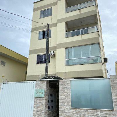 Aluguel Anual - 02 Dormitórios - Camboriú - Centro