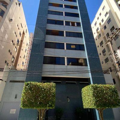 02 dormitórios - Aluguel Anual - Balneário Camboriú - Centro