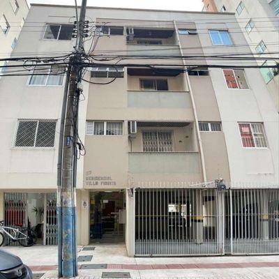 02 Dormitórios - Balneário Camboriú - Centro