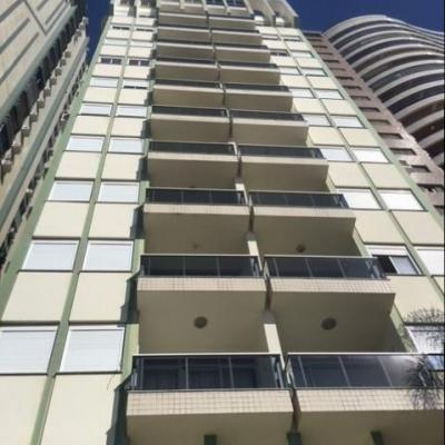 Torre Blanca - Frente Mar - Balneário Camboriú