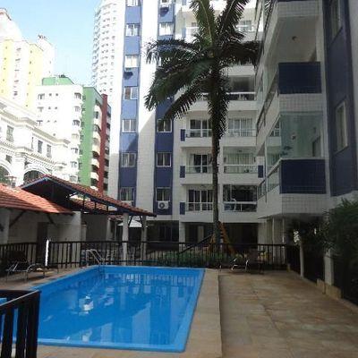 Aluguel Anual - 03 dormitórios - Ed. Das Praias - centro - Balneário camboriú