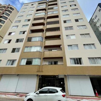Ed. Oliveira - Quadra Mar - 03 dormitórios - Centro - Balneário Camboriú