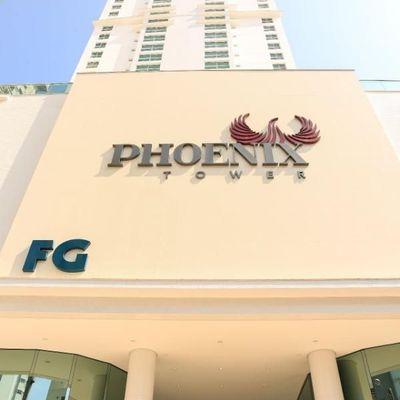 Ed. Phoenix Tower - FG