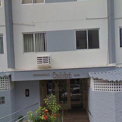 Caioba - 02 dormitórios