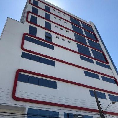 Sala Comercial SPOT Work Place - Bairro Ariribá - Balneário Camboriú