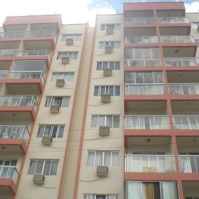 Ed. Libertador - 01 dormitório - Balneário Camboriú - Via Gastronômica