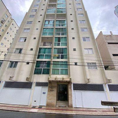 Ed. Porto Iguaçu - Aluguel Anual - 01 dormitório - Balneário Camboriú
