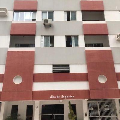 02 Dormitórios - Aluguel Anual - Centro - Balneário Camboriú