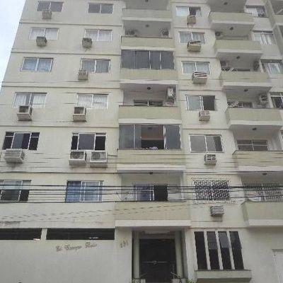 Aluguel Anual - 01 dormitório - Centro - Balneário Camboriú