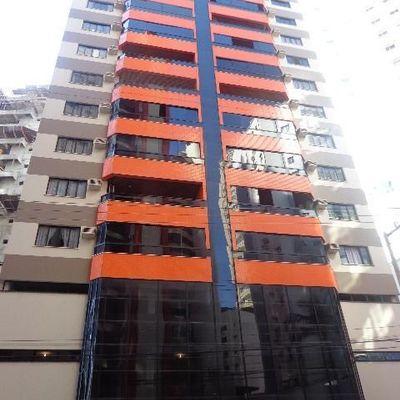 Ed. Morro dos Ventos - 03 dormitórios - Balneário Camboriú - Centro