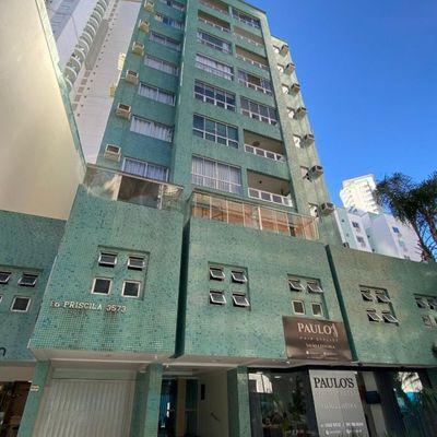 Aluguel Anual - 02 Dormitórios - Centro - Balneário Camboriú