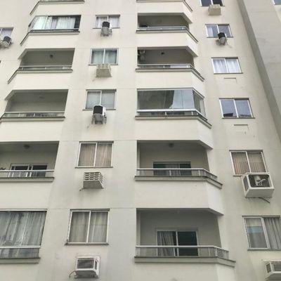 Ed. Ejamar - Venda - 02 dormitórios - Centro - Balneário Camboriú
