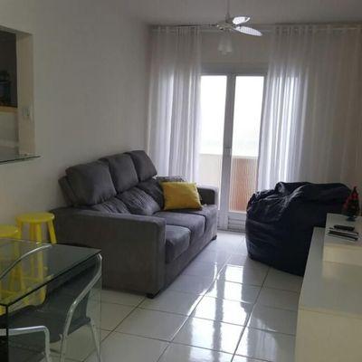 02 Dormitórios - Av. Brasil
