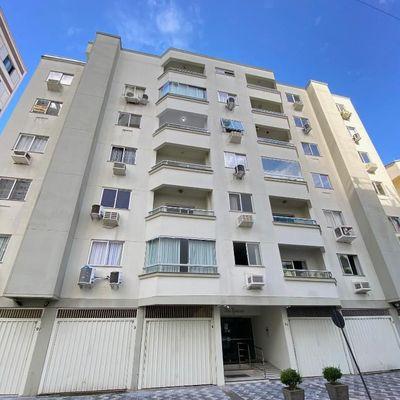 Ed. Ejamar - 02 Dormitórios - Aluguel Anual - Centro - Balneário Camboriú