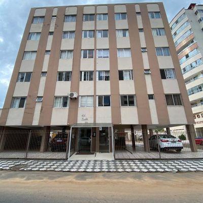 01 Dormitório - Centro - Balneário Camboriú